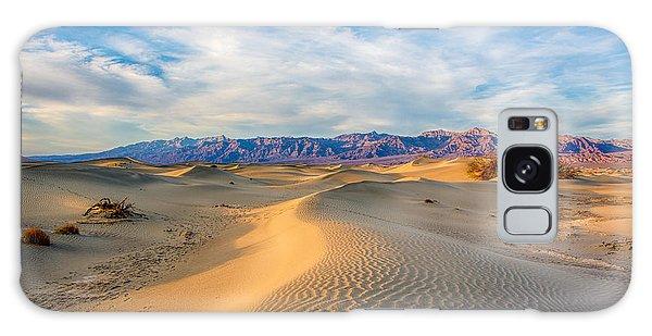 Mesquite Dunes Galaxy Case
