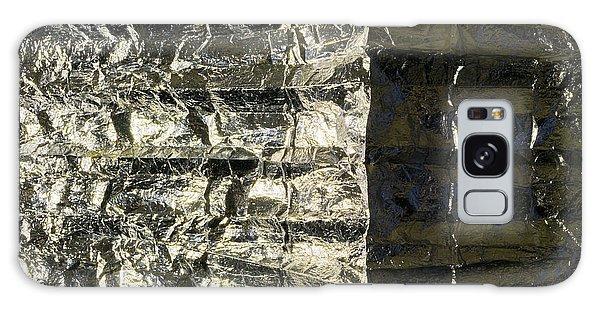 Metallic Reflection Galaxy Case
