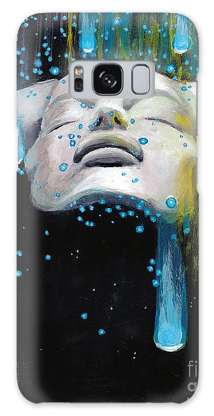 Meteor Shower Galaxy Case