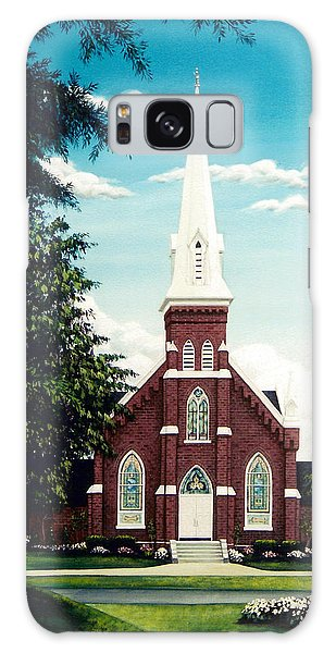 Methodist Church Galaxy Case