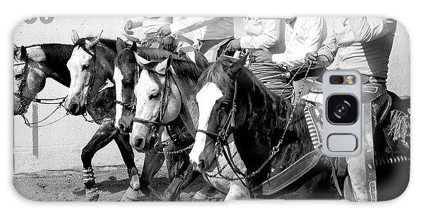 Mexican Cowboys Galaxy Case