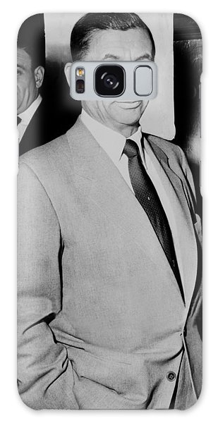 Meyer Lansky - The Mob's Accountant 1957 Galaxy Case