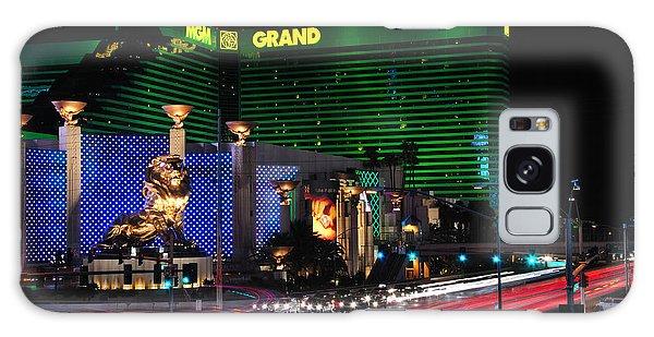 Mgm Grand Hotel And Casino Galaxy Case