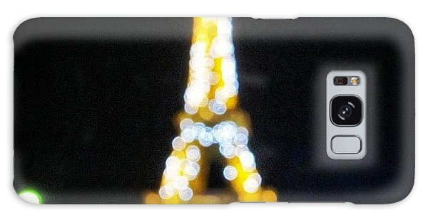 #mgmarts #paris #france #europe #eiffel Galaxy Case