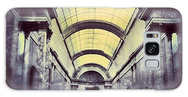 Beautiful Galaxy Case - #mgmarts #paris #france #europe #louvre by Marianna Mills