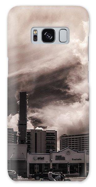 Miami Beach Sky Galaxy Case