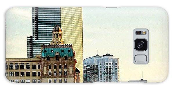 Iger Galaxy Case - Miami Buildings ... (gesu Church - by Joel Lopez