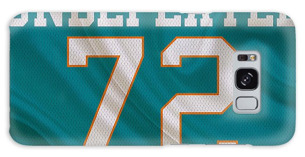 1972 Galaxy Case - Miami Dolphins Undefeated Season by Joe Hamilton