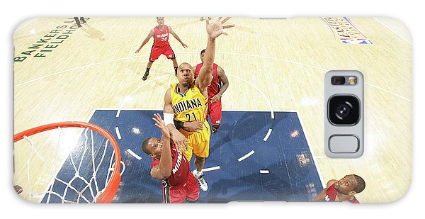 Miami Heat V Indiana Pacers - Eastern Galaxy Case
