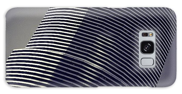Iger Galaxy Case - Miami Tower Bldg. - Miami ( 1983 - 1987 by Joel Lopez