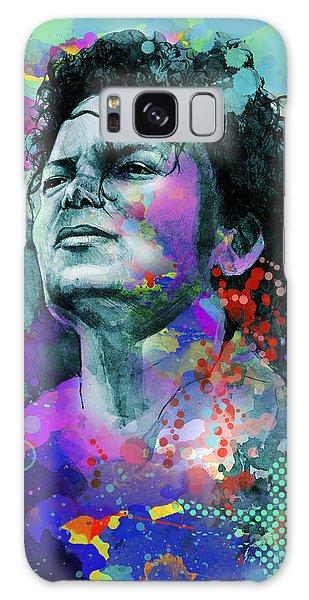 Michael Jackson 12 Galaxy Case