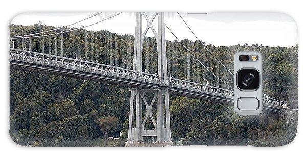 Mid Hudson Bridge Galaxy Case