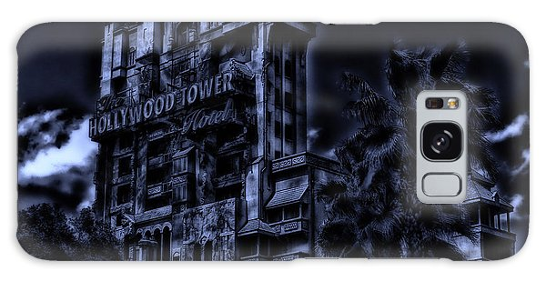 Midnight At The Tower Of Terror Galaxy Case