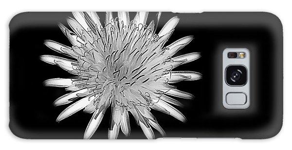 Midnight Dandelion Galaxy Case