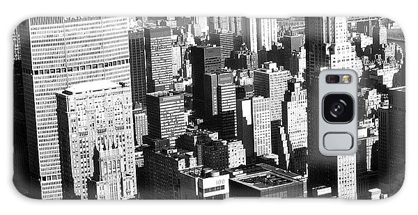 Midtown Manhattan 1972 Galaxy Case