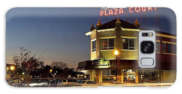 Midtown Plaza Galaxy Case