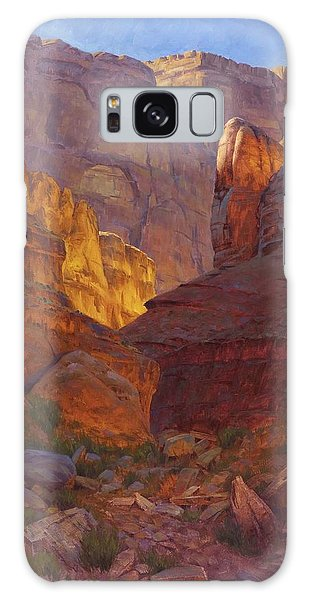 Grand Canyon Galaxy S8 Case - Mile 202 Canyon by Cody DeLong