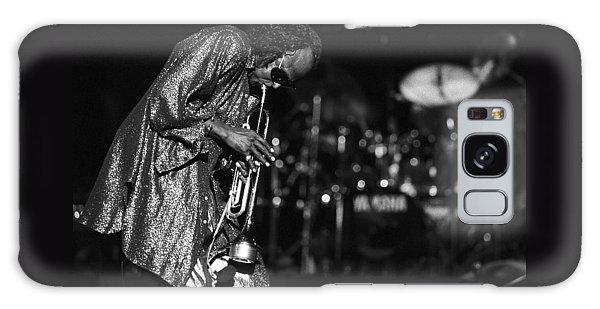 Miles Davis 1 Galaxy Case