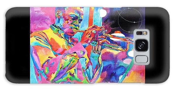 Miles Davis Bebop Galaxy Case