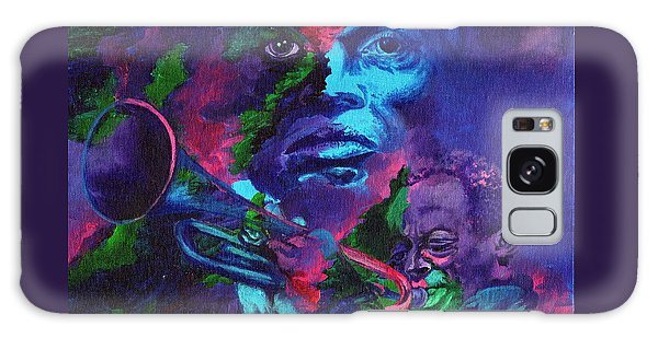 Miles Davis Galaxy Case