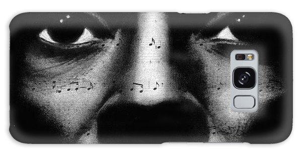 Miles Davis Tutu Galaxy Case