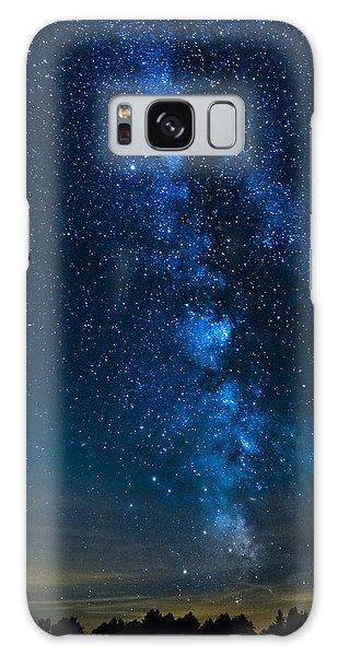 Milky Way Cherry Springs Galaxy Case