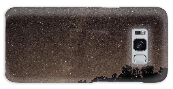 Milky Way Galaxy Case by Richard Engelbrecht