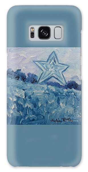 Mill Mountain Star Galaxy Case