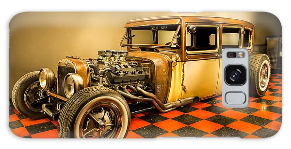 Millers Chop Shop 1929 Dodge Victory Six After Galaxy Case