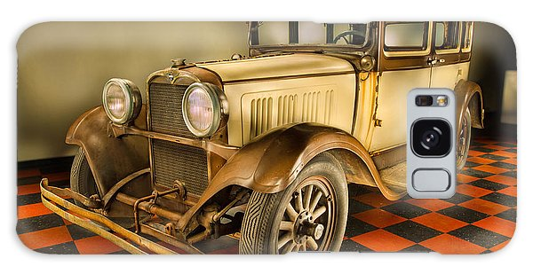 Millers Chop Shop 1929 Dodge Victory Six Before Galaxy Case