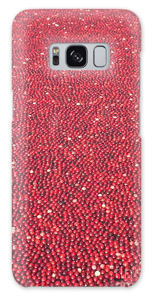 Millions Of Cranberries  Galaxy Case
