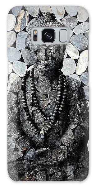 Mineral Buddha Galaxy Case