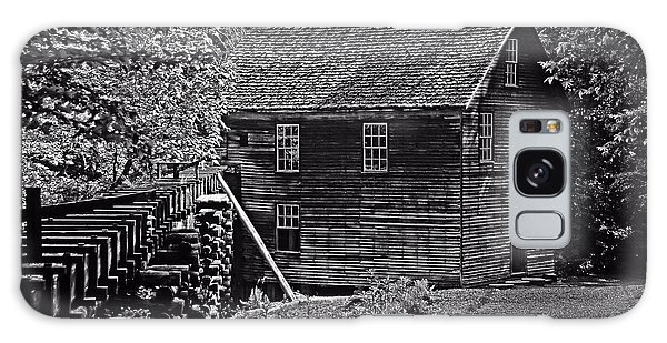 Mingus Grist Mill Galaxy Case