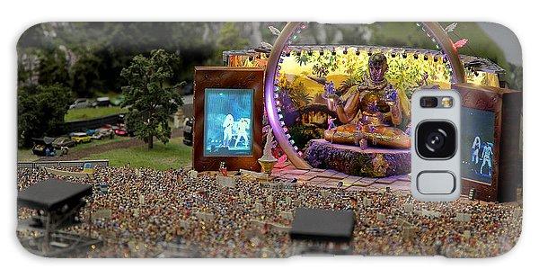 Miniature Concert Galaxy Case