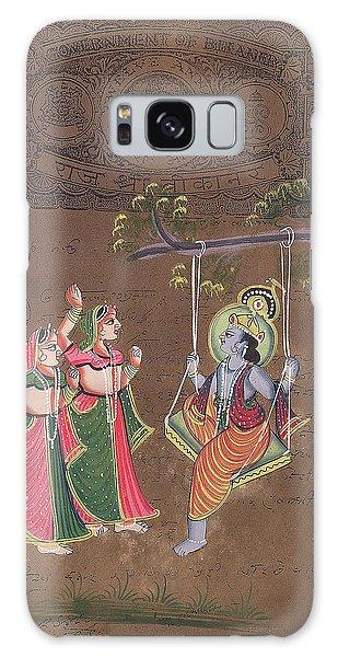 Krishna Galaxy Case
