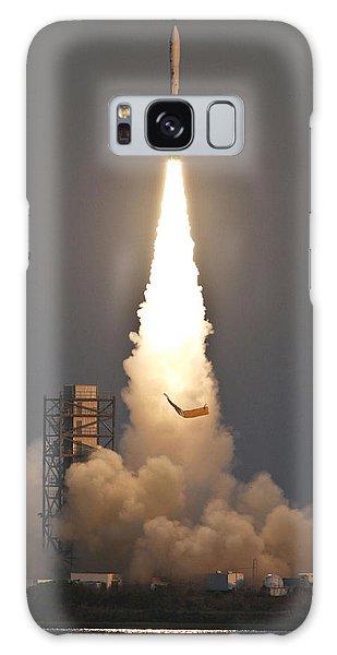 Minotaur I Launch Galaxy Case