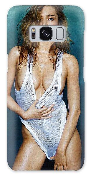 Miranda Kerr 01 Galaxy Case
