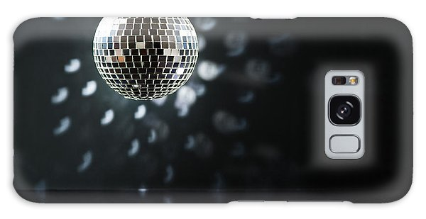 Mirrorball Galaxy Case