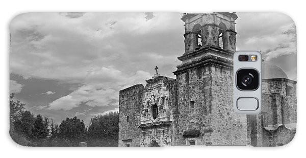 Mission San Jose Bw Galaxy Case