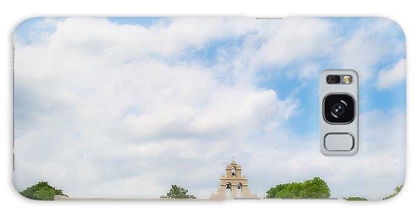 Mission San Juan Capistrano - Texas Galaxy Case