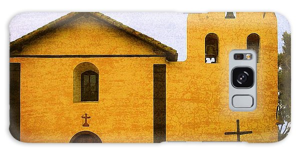 Mission Santa Inez Galaxy Case