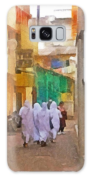 Missionaries Of Charity Galaxy Case