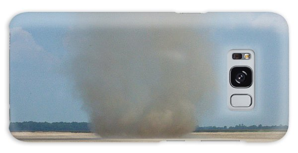 Mississippi Dust Devil Galaxy Case
