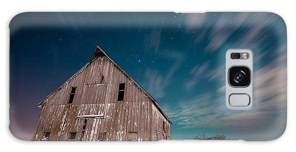 Missouri Nightfall Galaxy Case