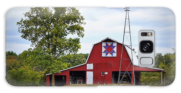 Missouri Star Quilt Barn Galaxy Case