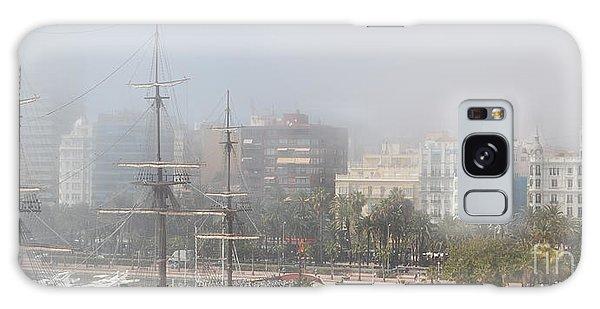 Misty Alicante Galaxy Case