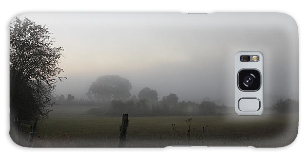 Misty View Galaxy Case by Erica Hanel