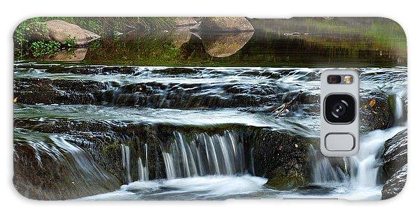 Miykovska River 1 Galaxy Case