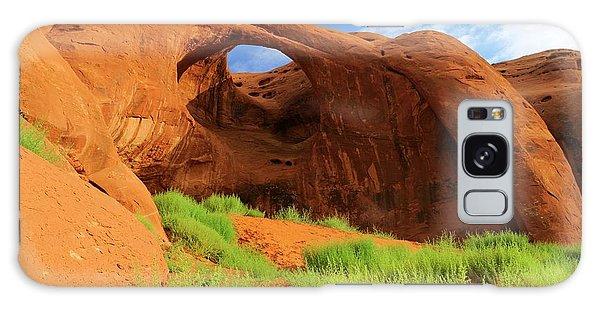 Physical Galaxy Case - Moccasin Arch by Bildagentur-online/mcphoto-schulz