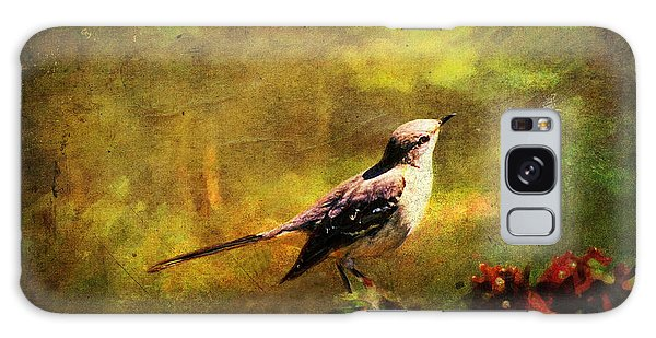 Mockingbird Have You Heard... Galaxy Case
